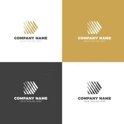 Elegant Vector Logo Design Template