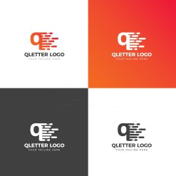 Quality Creative Logo Design Template