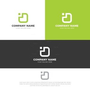 Stylish Logo Design Template