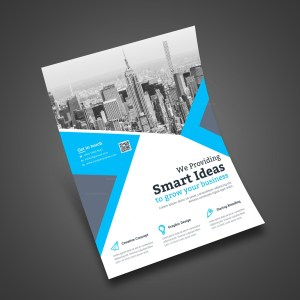 Creative Business Flyer Design Home Print Flyers