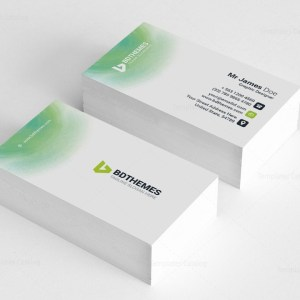 Environment Corporate Identity Pack Template