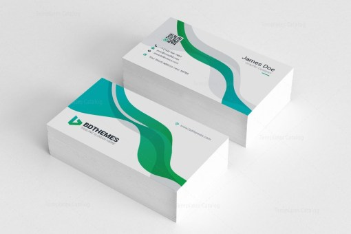 Insurance Corporate Identity Pack Template
