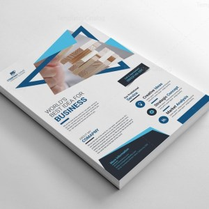 Best Corporate Flyers Templates