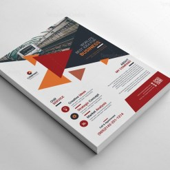 Business Creative Flyers Templates
