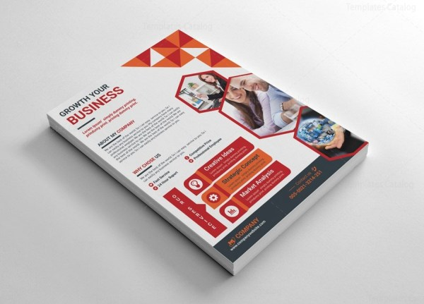 Dentist Flyers Design Template