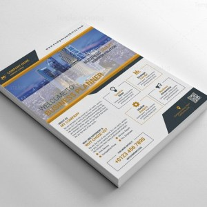 Multi Purpose Flyer Templates