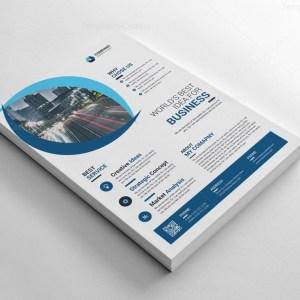 Premium Flyers Design