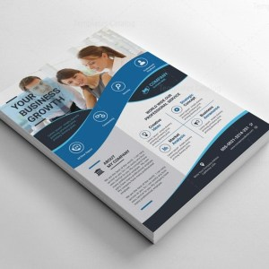 Top Flyer Templates Design