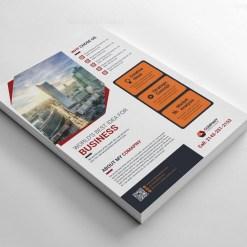 Fresh Flyer Design