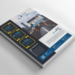 World Corporate Flyers Design