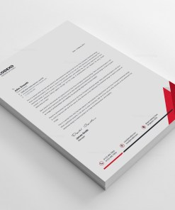 Business Letterheads Design