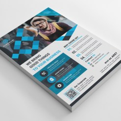 Topnotch Creative Flyers Design
