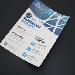 Elegant Business Flyer Templates