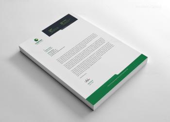 Company Letterhead Templates