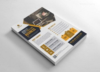 Professional Creative Flyer Templates