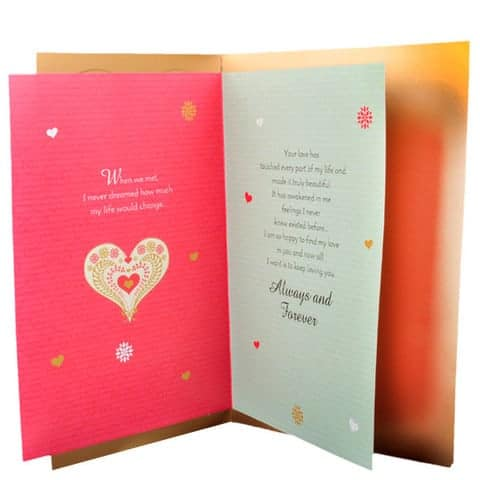 Greeting Card sample 13.641