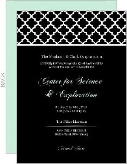 Party Invitation example 69741