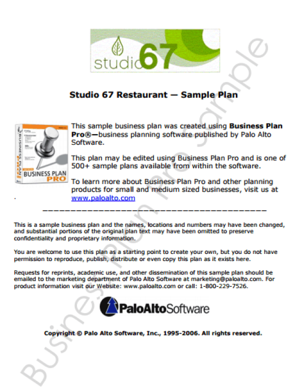 32 free restaurant business plan templates in word excel pdf restaurant business plan template 49741 flashek Images