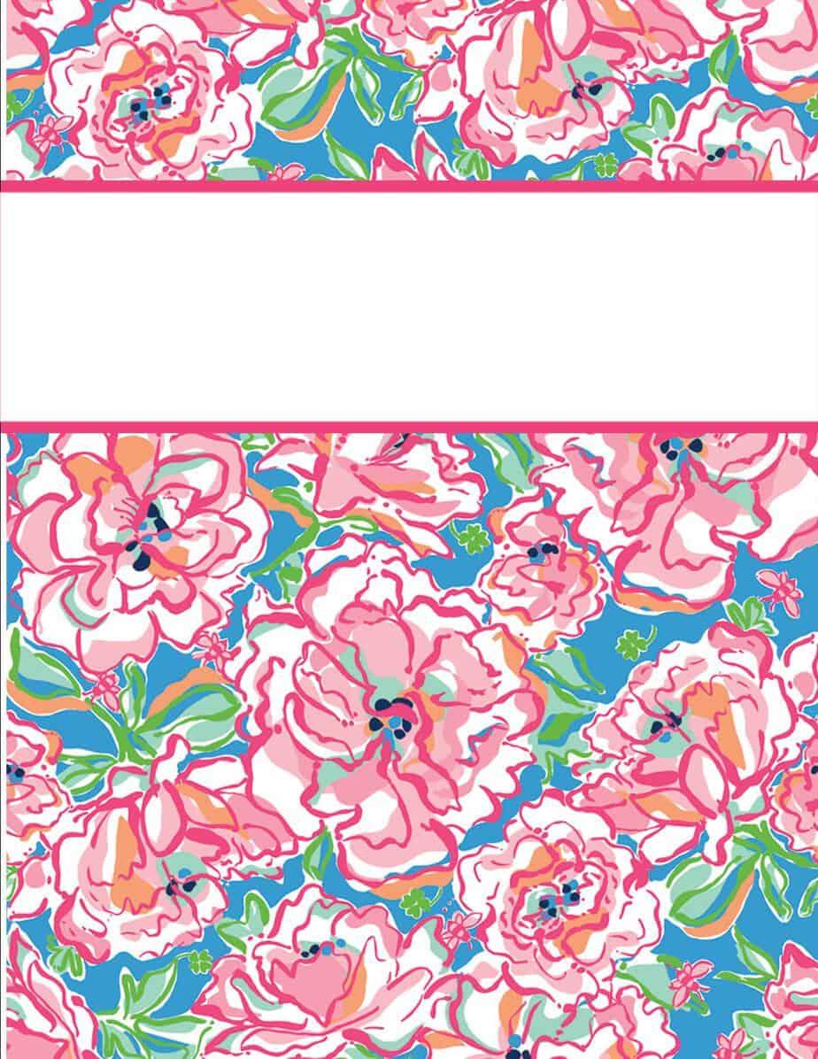 binder cover maker online