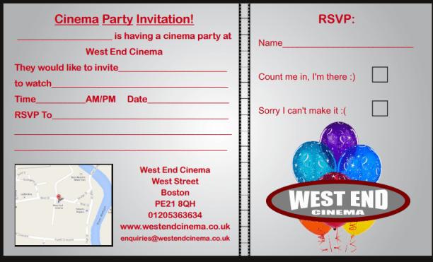 free invitation template 57941