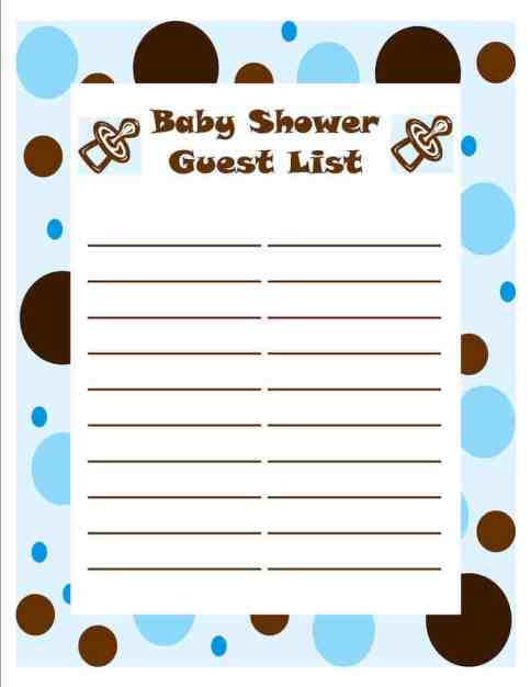 guest list example 28.941