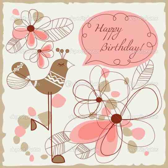 happy birthday card 6941