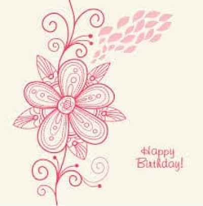 34 Free Birthday Card Templates in Word Excel PDF – Downloadable Birthday Cards