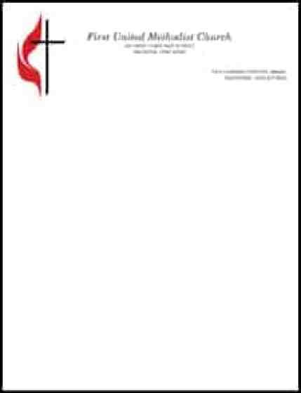 letterhead sample 25.9441