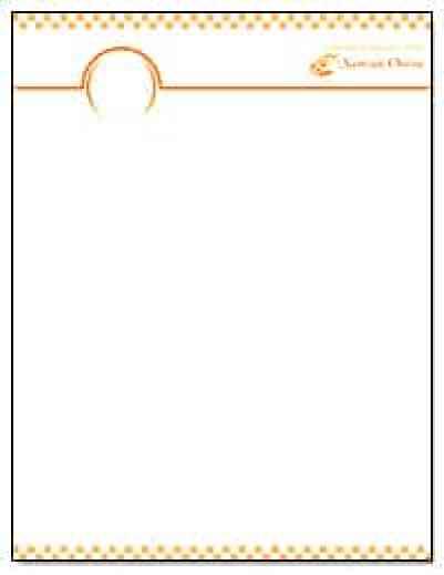 letterhead sample 26.94