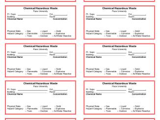 personal mailing label imprinted pressure sensitive mailing labels