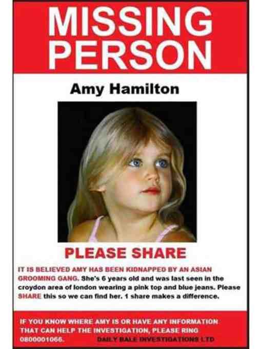 missing poster sample 1641