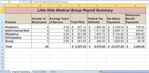 payroll sample template 14.4