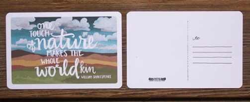 postcard sample 13.61