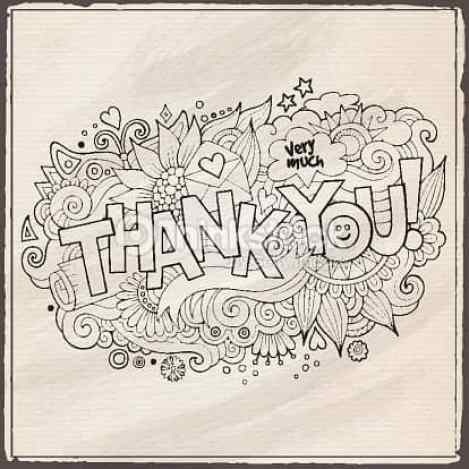 thank you card sample 11.641