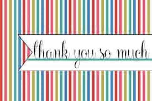 thank you card sample 17.641
