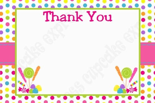 thank you card sample 19.64