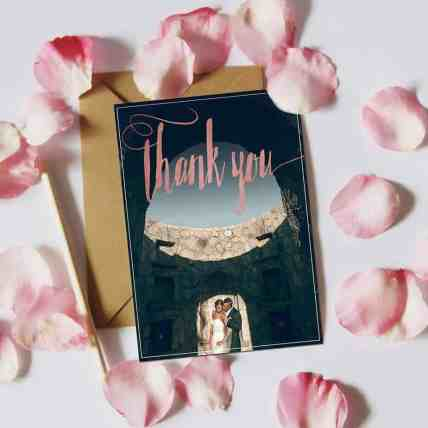 thank you card sample 51