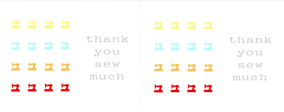 thank you card template 264