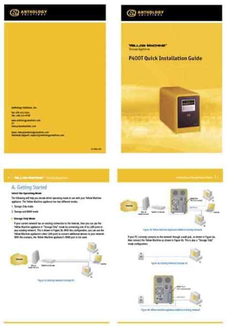 user manual sample 141
