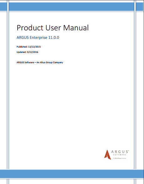 21 free user manual template word excel formats for O and m manual template