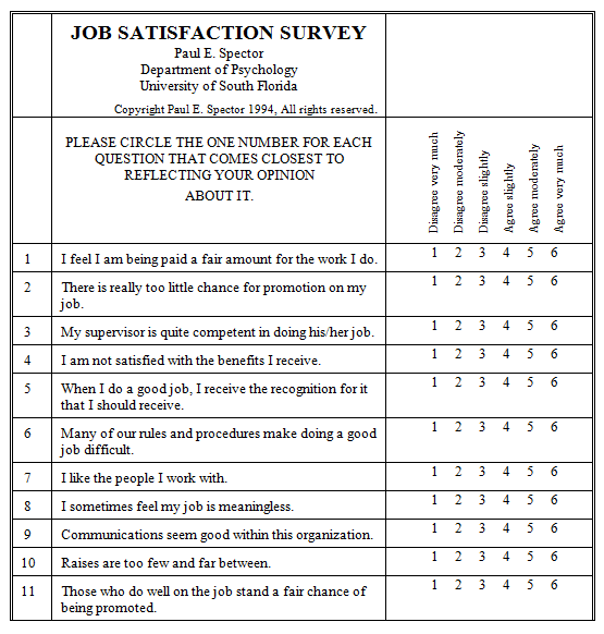 ... 21 Free Satisfaction Survey Template Word Excel Formats U2013 Satisfaction  Survey Template ...