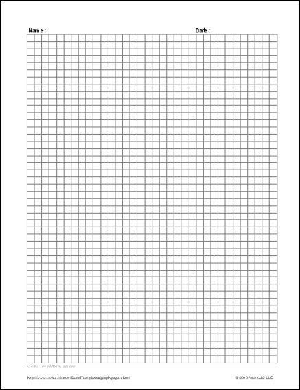 graph paper sample 2641
