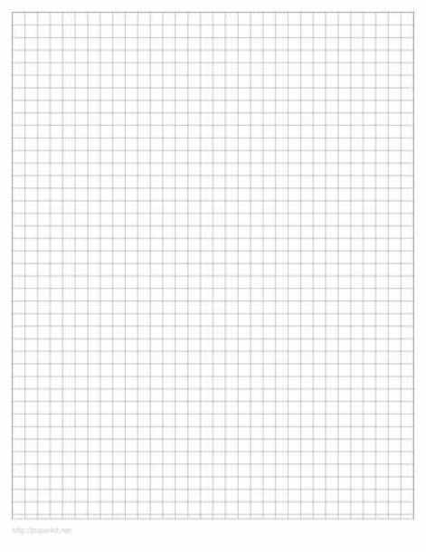 graph paper sample 49641
