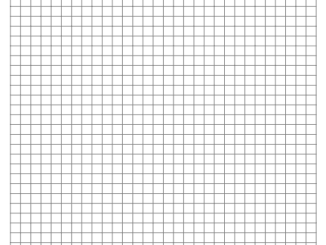 science graph paper template archives word excel templates