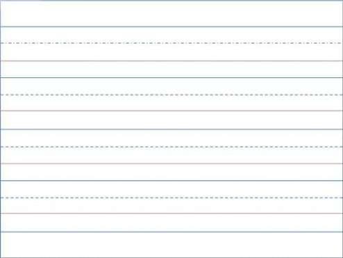 writing paper sample 13.641