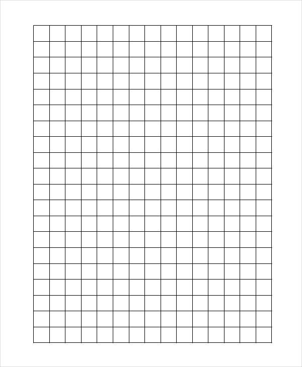 Plain-Graph-Paper-Template-print-engineering-graph-paper