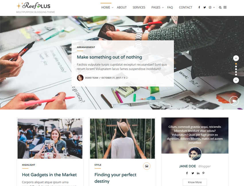 feature-image - Best Premium and Free Responsive WordPress Themes ...