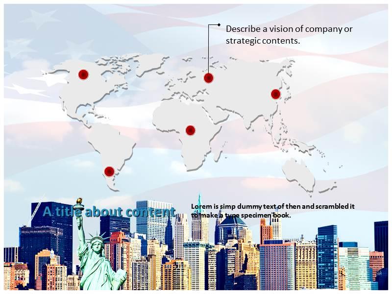 3d Powerpoint Virtual Figures