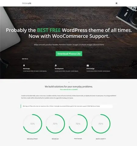 Bootstrap Blog Templates 841