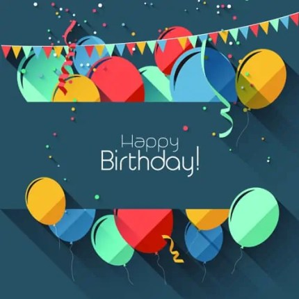 happy birthday html email templates archives templates front. Black Bedroom Furniture Sets. Home Design Ideas
